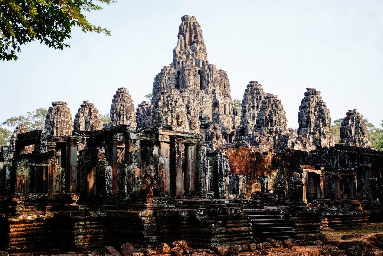 Cambodge en 2013