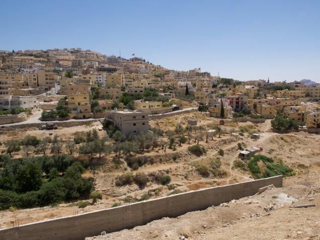 Wadi Musa (Pétra)