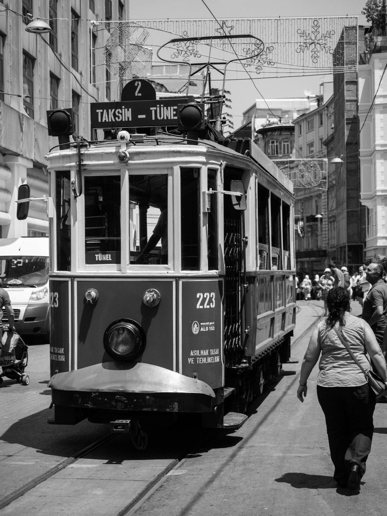 Nos photos d'Istanbul