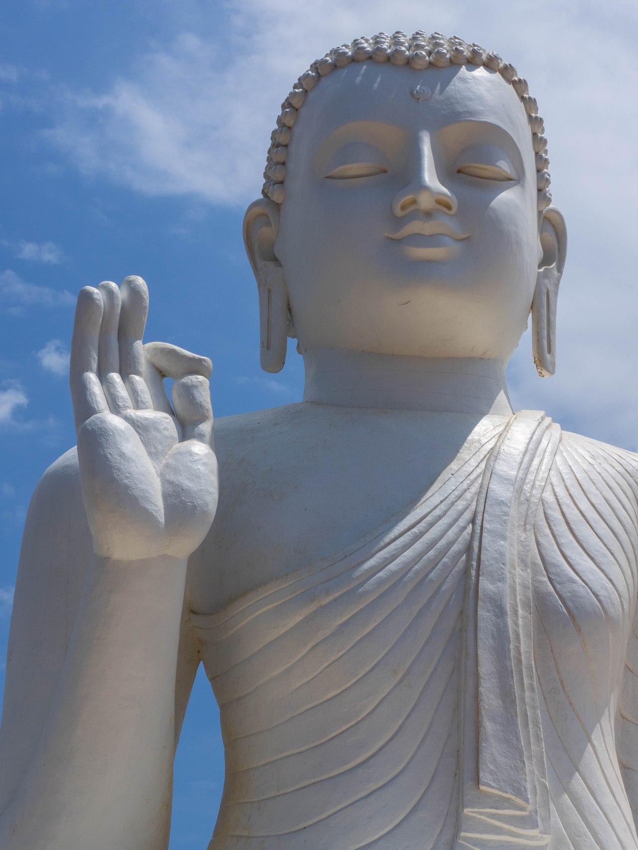 Le triangle culturel du SriLanka