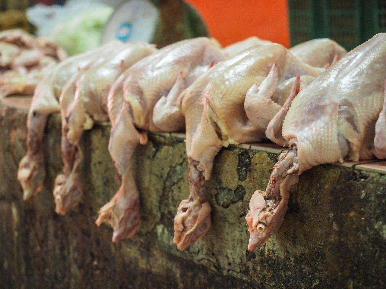 La viande en Asie: ce qu'il ne faut pasvoir…