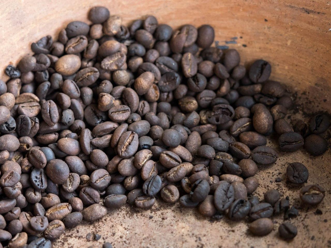 Le café le plus cher aumonde…